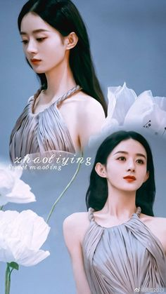 Zhao Li Ying, Drama, Boss, Movies, Movie Posters, China, Beautiful, Beauty, Quotes