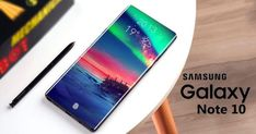 Galaxy the next flagship smartphone by Samsung. Samsung Galaxy Note 10 release date is set to be in August 7 on Samsung Unpacked event in New York. Best Smartphone, Galaxy Note 9, Product Launch, Samsung Galaxy, Notes, Showbiz Gossip, Android, Template, Iphone