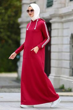 Modest Dresses, Modest Outfits, Modest Fashion, Hijab Fashion, Casual Dresses, Muslim Wedding Dresses, Muslim Dress, Hijab Dress, Dress Wedding