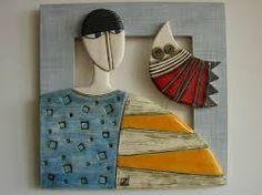 תוצאת תמונה עבור pinterest novedades en ceramica murales