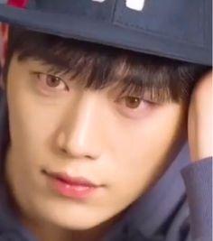 Seo Kang Jun, Heart Eyes, Baseball Hats, Watch, Pictures, Baseball Caps, Clock, Bracelet Watch, Caps Hats