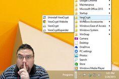 How to find the secret Start Menu built into Windows 8.1   PCWorld