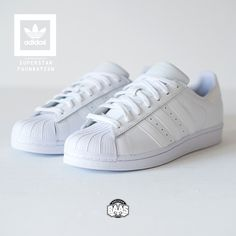 #adidasoriginals #adidassuperstar #adidas #sneakerbaas #baasbovenbaas  Adidas Superstar Foundation - Now available - Priced at 89.99 Euro  For more info about your order please send an e-mail to webshop #sneakerbaas.com!