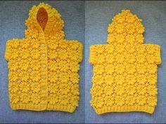 Watch The Video Splendid Crochet a Puff Flower Ideas. Phenomenal Crochet a Puff Flower Ideas. Crochet Puff Flower, Crochet Flower Patterns, Crochet Designs, Knitting Designs, Crochet Flowers, Knitting Patterns, Crochet For Kids, Crochet Baby, Knit Crochet