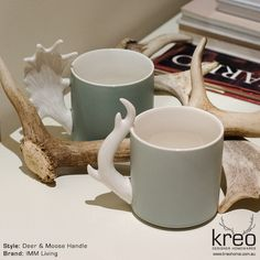 Elixir Of Life Cup by IMM Living available at www.kreohome.com.au