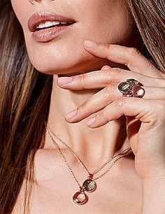 Šperky s prvky Swarovski