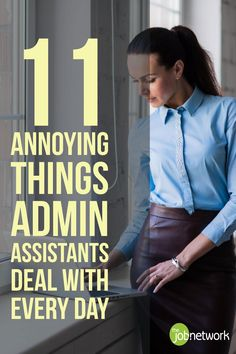 11 Main Challenges Faced By Admin Assistants