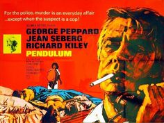 Pendulum - USA (1969) Director: George Schaefer