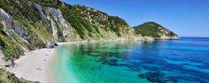 Italy's best hidden beaches