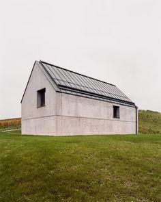 House T • Ulrike Tinnacher