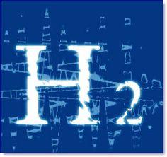 El Paletero de Gazcue: Energia: El poder del Hidrogeno