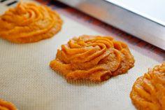 Duchess Sweet Potatoes Recipe - Cooking   Add a Pinch
