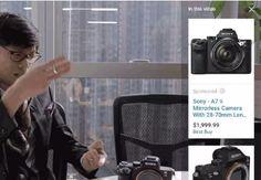 ONE: Shopping Ads, los anuncios en YouTube que te permiten realizar compras directamente en los videos