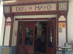 The Best Places To Eat In Seville | Emi Boscamp