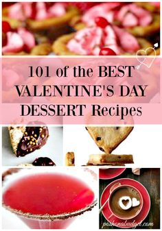 1000 images about holiday recipes valentine 39 s day on for Best valentines day meals