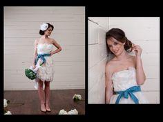 Ciarla Baci Dress