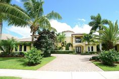 Delray Valle has just listed a Home in Isle At Wellington, Wellington