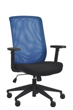 The Gene chair has a simplified and clean line design. It is beautifully proportioned and extremely comfortable. A milestone in ergonomic seating, it not only c Balcony Table And Chairs, Black Dining Room Chairs, Farmhouse Table Chairs, Black Chairs, Office Chairs For Sale, Mesh Office Chair, White Wooden Chairs, Comfortable Living Room Chairs, Childrens Rocking Chairs
