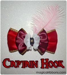 Captain Hook Bow