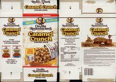 Orville Redenbacher's Caramel Crunch