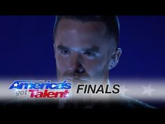 """Brian Justin Crum: Brian Covers Michael Jackson's """"Man in the Mirror"""" - America's Got Talent 2016 - YouTube"""