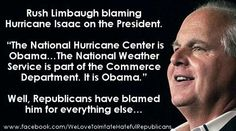 I can see the eyes rolling in your head...this guy is an ignoramus..one of the 'leaders' of the Republican party.