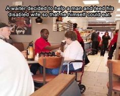 Faith In Humanity Restored 20 Pics Faith In Humanity Restored 20 Pics Sweet Stories, Cute Stories, Human Kindness, Acts Of Kindness, Touching Stories, Gives Me Hope, Good Deeds, Make You Smile, Good People