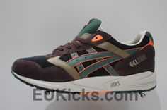 Asics gel saga x calo ...so hood!