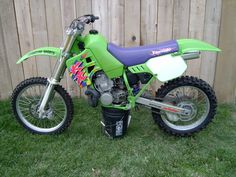 1994 kx500