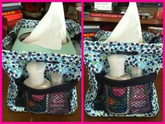 Great idea for a back to school teacher gift! Littles Carry All  www.mythirtyone.com/HollyMay