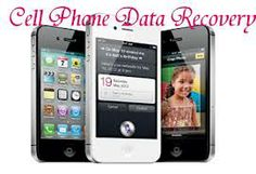If you have accidentally deleted your cell phone images, audio, video and other files then you can recover them by using Cell phone Recovery Software