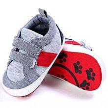 Baby Shoes Boy Girl Newborn Crib Soft