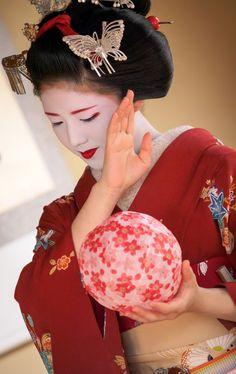Make - Kyoto Japan