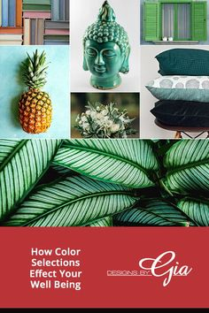How Color Selections Effect Your Well Being - Designs by Gia Interior Design And Build, Chromotherapy, Calming Colors, Bad Memories, Ways To Relax, Blue Accents, Shades Of Blue, All The Colors, Light Colors