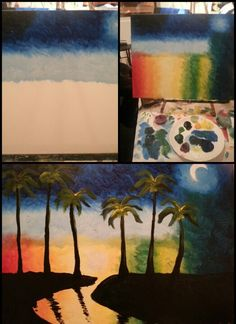 218 best painting with a twist images on pinterest for Painting with a twist greenville sc