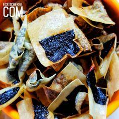 seaweed popiah