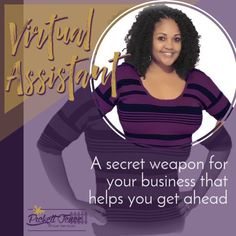What does a Virtual Assistant mean to you?  DID YOU KNOW... Using a VA will actually increase your income because of the large amount of tasks you will no longer have to handle. You will be able to focus on GROWING your business and not on the administrative technical or creative tasks that currently occupy much of your time. . . . #workfromanywhere #girlboss #businesslife #businessowners #businesstips #findava #BusinessWomen #virtualassistant #womenwhohustle #shehustles #ownbosslife…