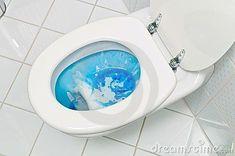 Απολύμανε την τουαλέτα και κάνε την να μοσχομυρίσει