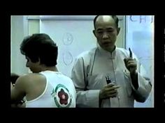 Moy Yat Ving Tsun Wing Chun Chi Sao on the Centerline (ENG) - YouTube