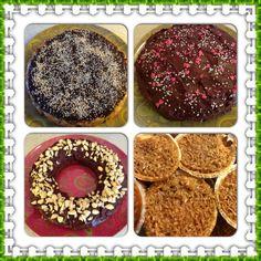Mine egne kager