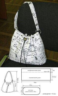 Sewing Purses And Bags 28 Ideas Handbag Patterns, Bag Patterns To Sew, Sewing Patterns, Patchwork Bags, Quilted Bag, Patchwork Quilting, Bag Quilt, Diy Sac, Diy Purse