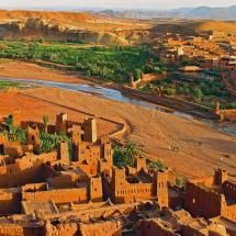 Call me crazy, but ever since I read Patricia St. John's book Star of Light, I've wanted to go to Morocco.