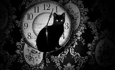 """the cat lady game cat clock - Google-haku  (I'm greatly numb to stuff in the Horror genre, but """"The Cat Lady"""" really had me uneasy and creeped out when I first watched it being played.)"""