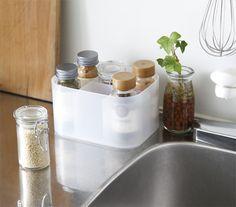 キッチン・ダイニング 無印良品 使い方ひろがるアイデア集 MUJI Life-家具インテリアを取り扱う無印良品
