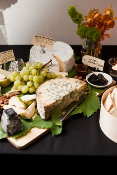 ed dixon food design cheese table photography by marcel aucar