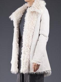 CHRIS BENZ - Fur jacket 8