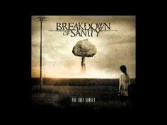 Breakdown of Sanity - The Last Sunset