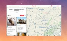 #MyHometownPins: Submit a travel guide!, via the Official Pinterest Blog