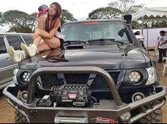 Patrol Gr girl My Dream Car, Dream Cars, Nissan Patrol Y61, Patrol Gr, 4x4 Trucks, Cars And Motorcycles, Offroad, Jeep, Safari