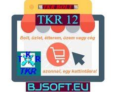 TKR 11-eBook hirdetés Nap / Banner Banner, App, Store, Free, Shopping, Studio, Logo, Banner Stands, Logos